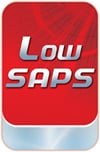 Logo low saps smeermiddelen