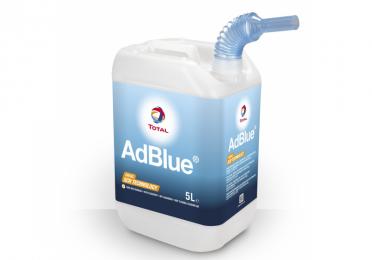 Adblue tank 5 liter