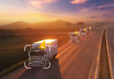 TotalEnergies olie-analyse transportsector