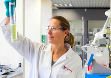 Total ANAC Olie-analyse lab onderzoek