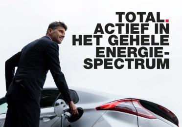 Artikel AUMACON Total actief in gehele energiespectrum