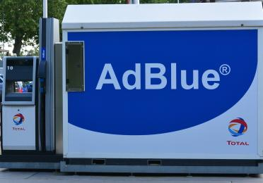 Total AdBlue