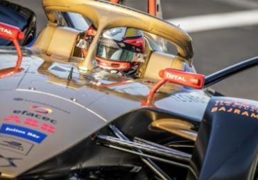 Total Formula E Mexico