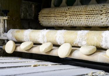 TOTAL FINATUROL smeermiddel industriële bakkerij