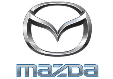 Total partner Mazda logo