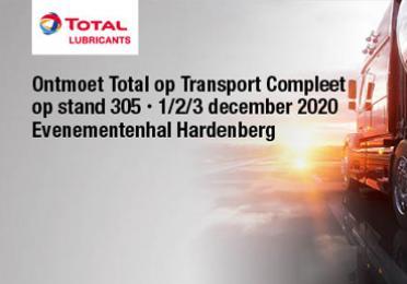 TotalEnergies nieuws transport transport compleet beurs hardenberg