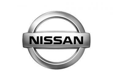 Total partner Nissan logo