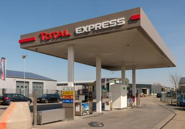 TotalEnergies  Express