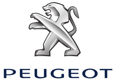 Total partner Peugeot logo