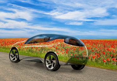 auto op schone brandstoffen