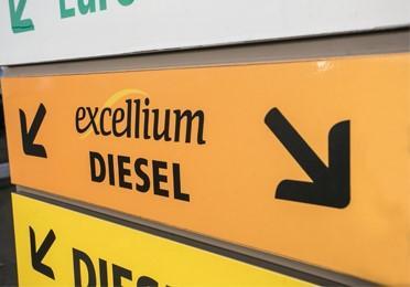 Productpanel Excellium Diesel