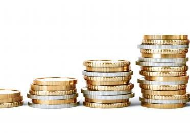 Munten in euro's