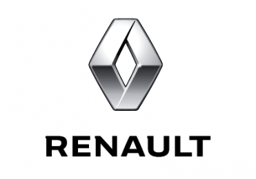 Partner Total Renault logo