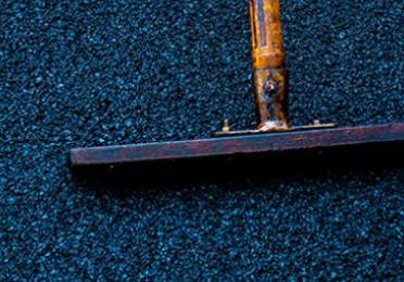 Total bitumen Stelox dakbedekking