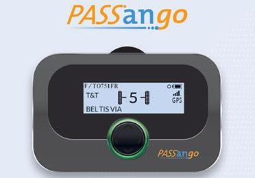 Total PASSango tolbadge
