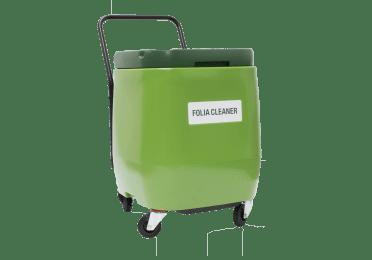 TOTAL FOLIA CLEANER olie skimmer