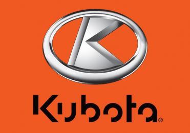 Total partner Kubota logo