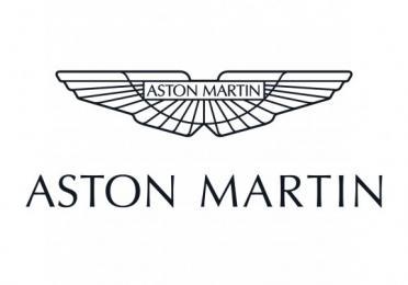 Total partner Aston Martin logo