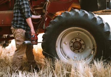Total Agri vetten landbouw