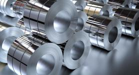 Total staalindustrie roll steels