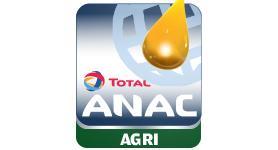 Total ANAC Agri logo