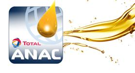 Total ANAC Olie-analyse automotive