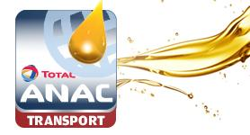 Total ANAC Transport olie-analyse