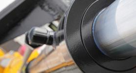 TotalEnergies hydraulische olie transport