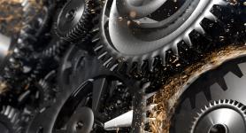TotalEnergies olie voor industriële overbrengingen