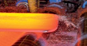 TotalEnergies staalindustrie