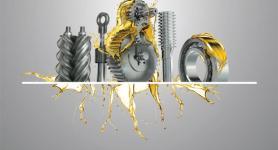 Industriële smeermiddelen