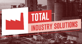 Edito 2 blok met verwijzing naar de Total Industry LinkedIn pagina