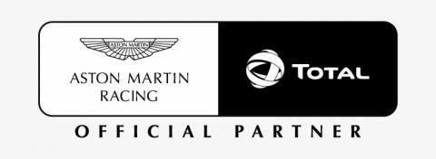 Total partnership Aston Martin