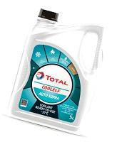Total Coolelf Supra verpakking 5 ltr organische koelvloeitstof -37*C