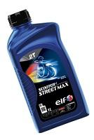Elf scooter 2 Street Max 1 ltr verpakking