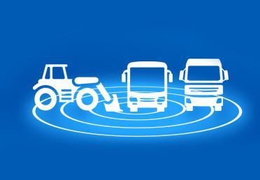 Total EV fluid RUBIA transport
