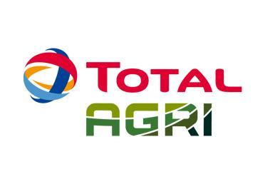 Total nieuws nieuw TOTAL AGRI logo
