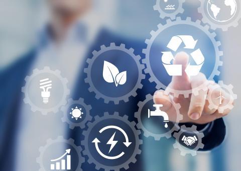 Total Recycling Afgewerkte Olie