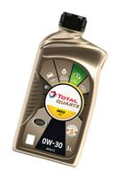 Total Quartz Ineo First 0W-30 in 1 ltr verpakking nieuw