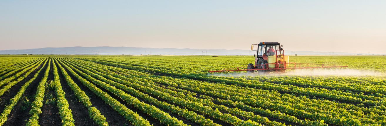 Agriculture Total Schadevrijplan