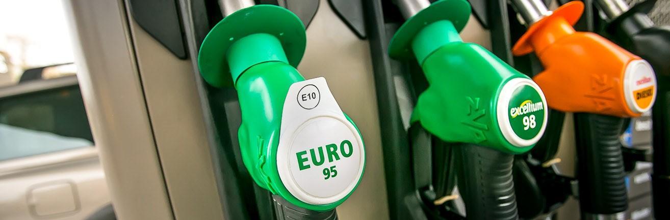 Total Euro 95