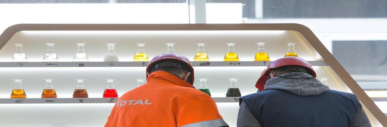 Chemische Industrie Producen en Services