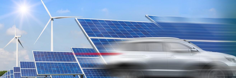 Header Mobility & Clean Energies