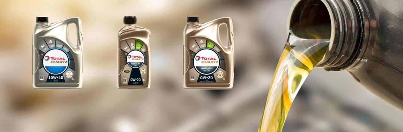 TotalEnergies automotive smeermiddelen bestellen