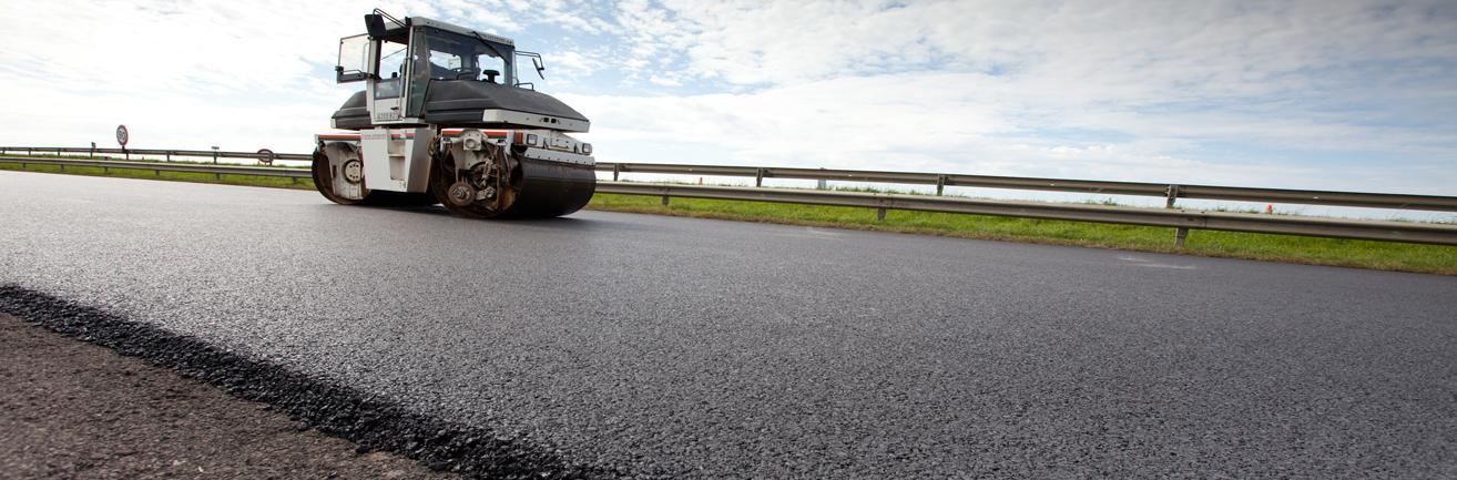 Total bitumen wegenbouw