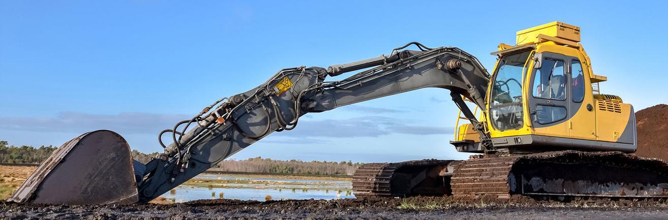 Total Header Grondverzet Hydraulische olie