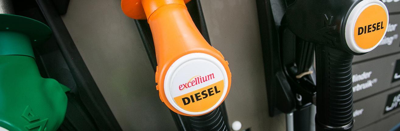 Excellium Truck Diesel