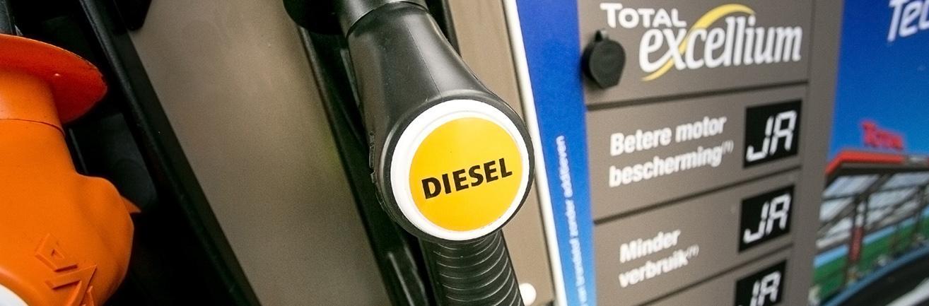 Total Diesel