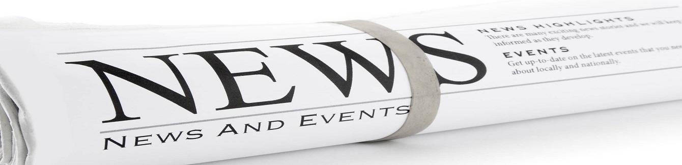 Nieuwberichten en evenementen