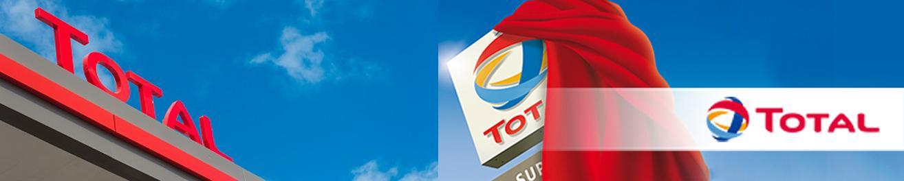 Openingactie TotalEnergies netwerk stations die nieuw of verbouwd zijn